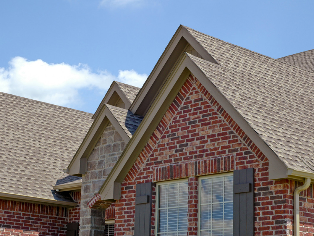 Get a roof damage inspection you can trust